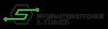 Logo Informationstechnik B. Stanger